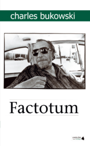 Factotum av Charles Bukowski